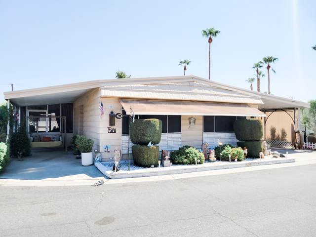 50 Calle Abajo, Palm Springs, CA 92264 (MLS #219067900) :: Mark Wise | Bennion Deville Homes