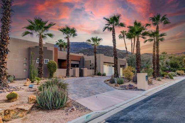 72225 Barbara Drive, Rancho Mirage, CA 92270 (MLS #219067901) :: Hacienda Agency Inc