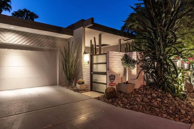 37655 Peacock Circle, Rancho Mirage, CA 92270 (#219067904) :: The Pratt Group
