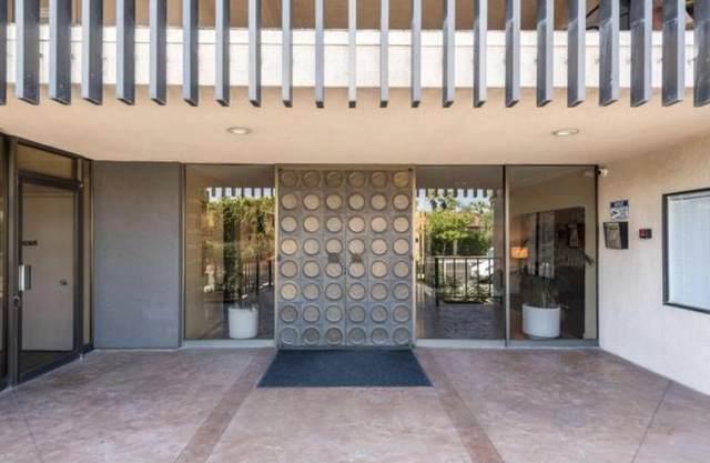 277 E Alejo Road, Palm Springs, CA 92262 (#219067906) :: The Pratt Group