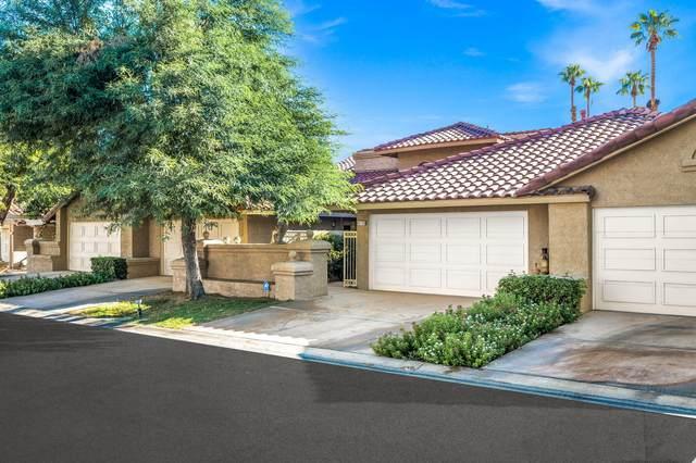 41770 Woodhaven Drive, Palm Desert, CA 92211 (MLS #219067912) :: Mark Wise | Bennion Deville Homes