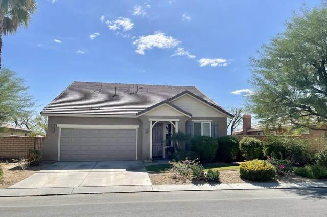 79997 Maramar Drive, Indio, CA 92203 (MLS #219067915) :: KUD Properties