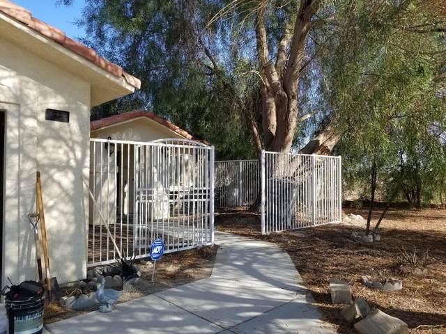 2980 Stardust Avenue, Thermal, CA 92274 (MLS #219067918) :: Mark Wise | Bennion Deville Homes