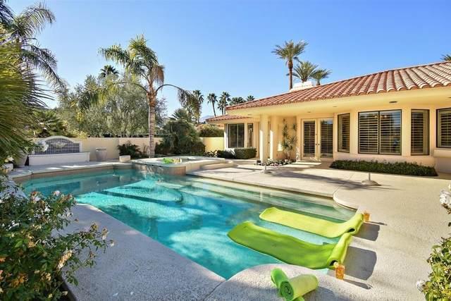 45925 Manzo Road, Indian Wells, CA 92210 (MLS #219067920) :: Brad Schmett Real Estate Group