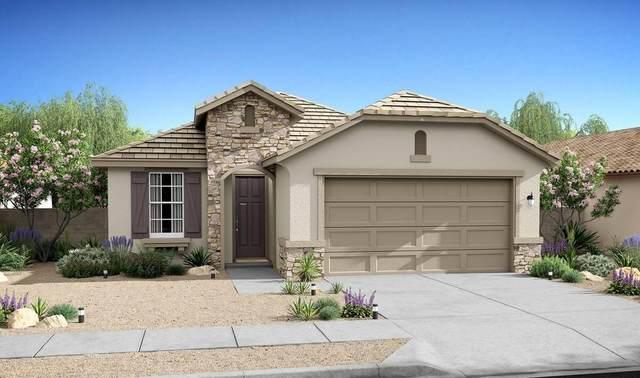 85541 Giorno Court, Indio, CA 92203 (MLS #219067922) :: Mark Wise | Bennion Deville Homes