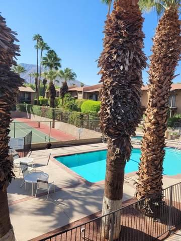291 E Mel Avenue, Palm Springs, CA 92262 (#219067926) :: The Pratt Group