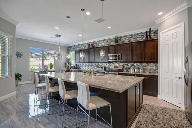 43189 Arolo Way, Indio, CA 92203 (MLS #219067932) :: Mark Wise | Bennion Deville Homes