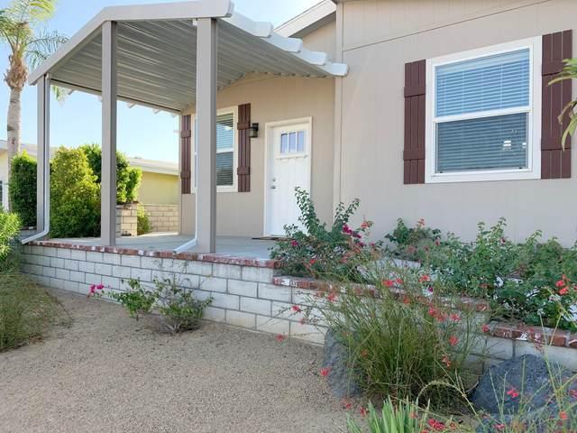 39203 One Horse Way, Palm Desert, CA 92260 (MLS #219067935) :: Mark Wise | Bennion Deville Homes