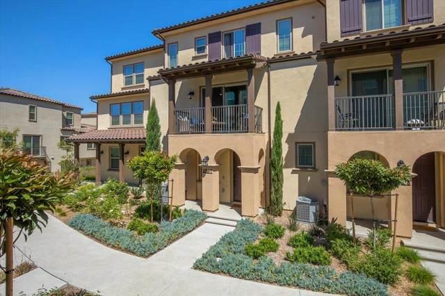 4384 Nautilus Way, Oceanside, CA 92056 (MLS #219067937) :: Mark Wise | Bennion Deville Homes