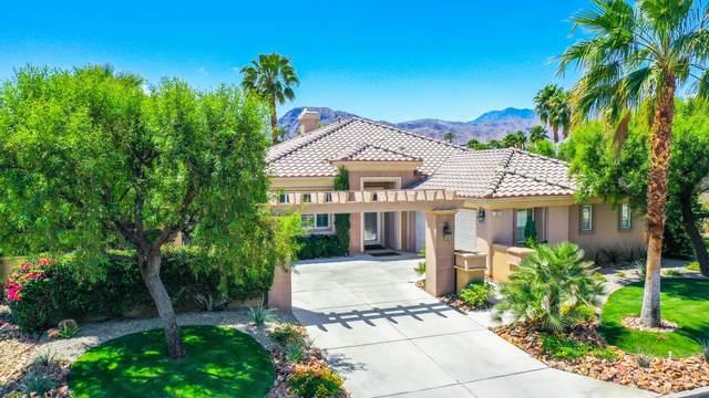 31 Vista Mirage Way, Rancho Mirage, CA 92270 (#219067939) :: The Pratt Group