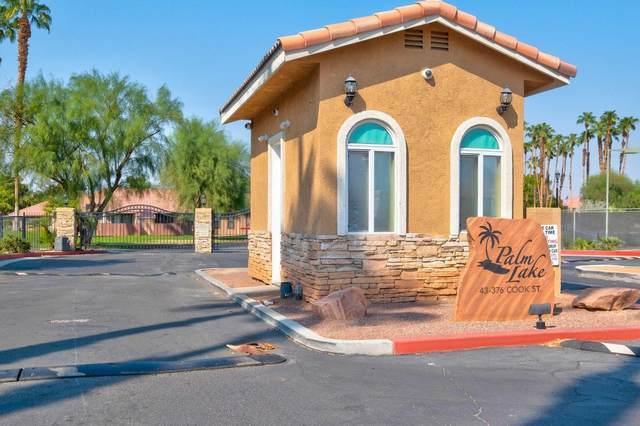 43376 Cook Street, Palm Desert, CA 92211 (MLS #219067940) :: Mark Wise | Bennion Deville Homes