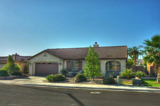 80663 Martinique Avenue, Indio, CA 92201 (MLS #219067944) :: Zwemmer Realty Group