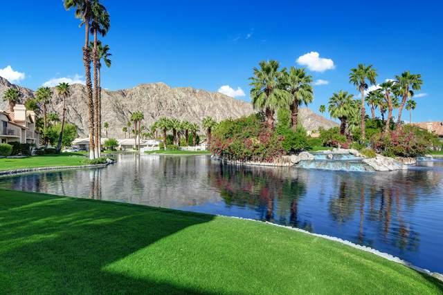 79720 Olympia Fields, La Quinta, CA 92253 (MLS #219067945) :: Mark Wise | Bennion Deville Homes