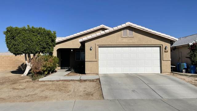 65020 Home Avenue, Mecca, CA 92254 (MLS #219067946) :: Mark Wise | Bennion Deville Homes