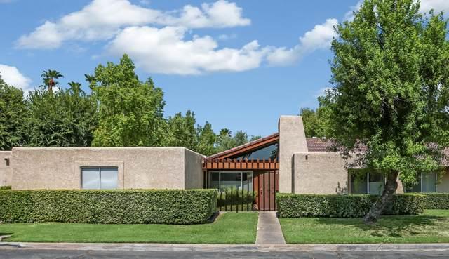 3556 Ridgeview Circle, Palm Springs, CA 92264 (MLS #219067950) :: Mark Wise | Bennion Deville Homes
