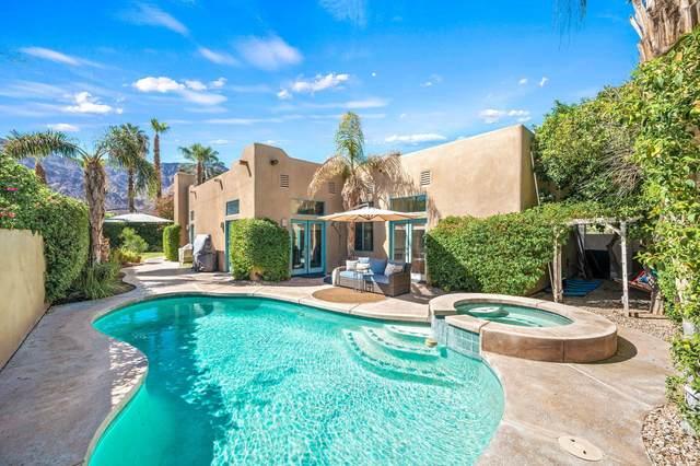 51240 Avenida Herrera, La Quinta, CA 92253 (MLS #219067951) :: Mark Wise | Bennion Deville Homes