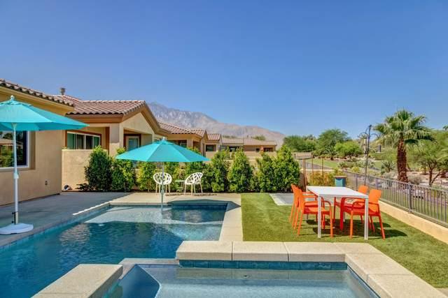 67304 Zuni Court, Cathedral City, CA 92234 (MLS #219067954) :: Mark Wise | Bennion Deville Homes