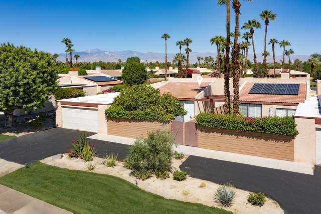 382 Cabrillo Road, Palm Springs, CA 92262 (MLS #219067955) :: Mark Wise | Bennion Deville Homes