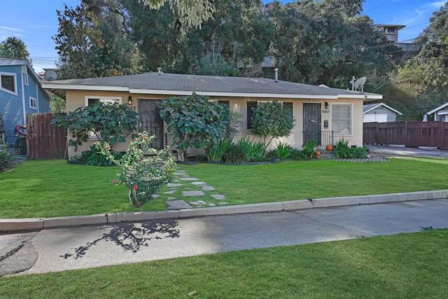 1942 Chickasaw Avenue, Los Angeles, CA 90041 (MLS #219067956) :: Mark Wise | Bennion Deville Homes
