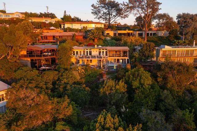 1950 San Remo Drive, Laguna Beach, CA 92651 (MLS #219067959) :: Mark Wise | Bennion Deville Homes