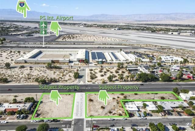 0 Ramon Road, Palm Springs, CA 92264 (MLS #219067968) :: Mark Wise | Bennion Deville Homes