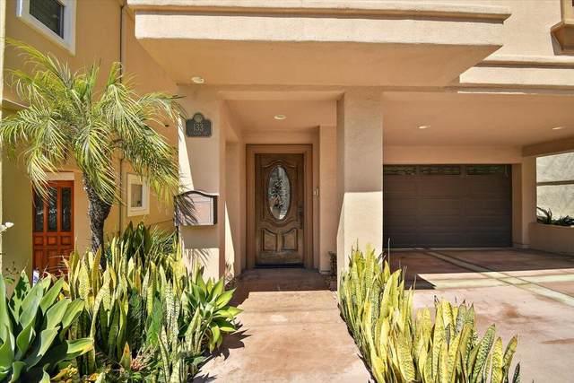 133 Lyndon Street, Hermosa Beach, CA 90254 (MLS #219067969) :: Mark Wise | Bennion Deville Homes
