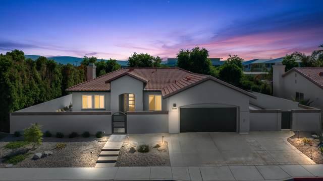 43328 Amaryllis Way, Palm Desert, CA 92260 (MLS #219067971) :: Brad Schmett Real Estate Group