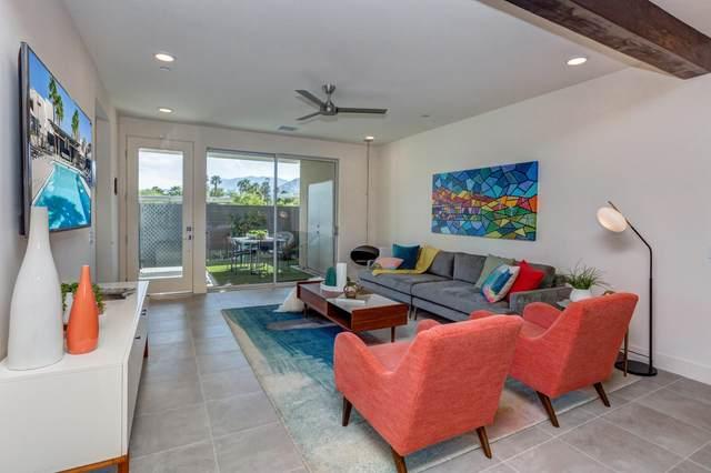 102 The Riv, Palm Springs, CA 92262 (MLS #219067976) :: Brad Schmett Real Estate Group