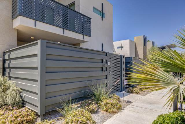 104 The Riv, Palm Springs, CA 92262 (MLS #219067977) :: Brad Schmett Real Estate Group