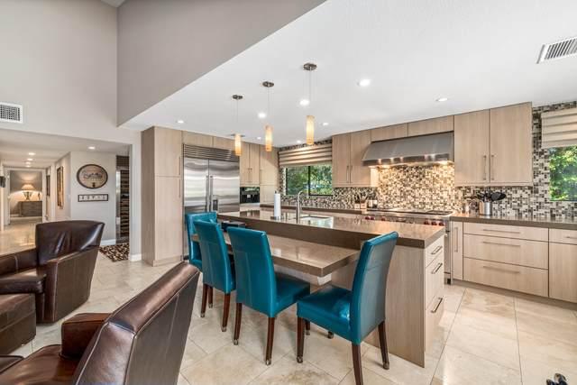102 Avenida Las Palmas, Rancho Mirage, CA 92270 (#219067980) :: The Pratt Group