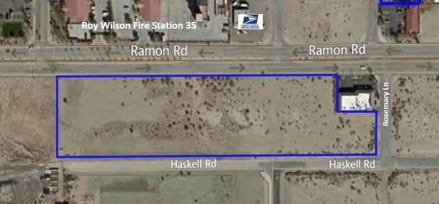0 Ramon Road, Thousand Palms, CA 92276 (MLS #219067982) :: Lisa Angell