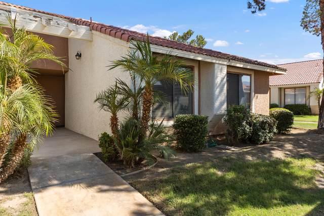 43376 Cook Street, Palm Desert, CA 92211 (MLS #219067988) :: Lisa Angell