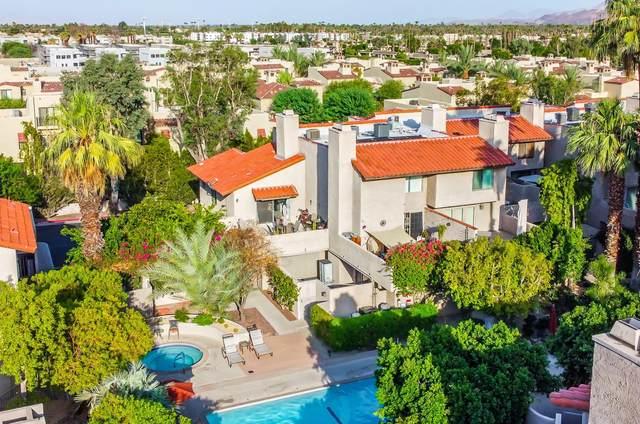280 S Avenida Caballeros, Palm Springs, CA 92262 (#219067992) :: The Pratt Group