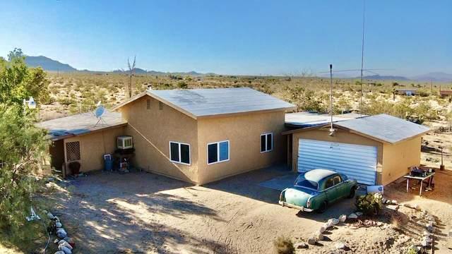 3224 Shawnee Trail, Landers, CA 92285 (MLS #219067993) :: Mark Wise   Bennion Deville Homes