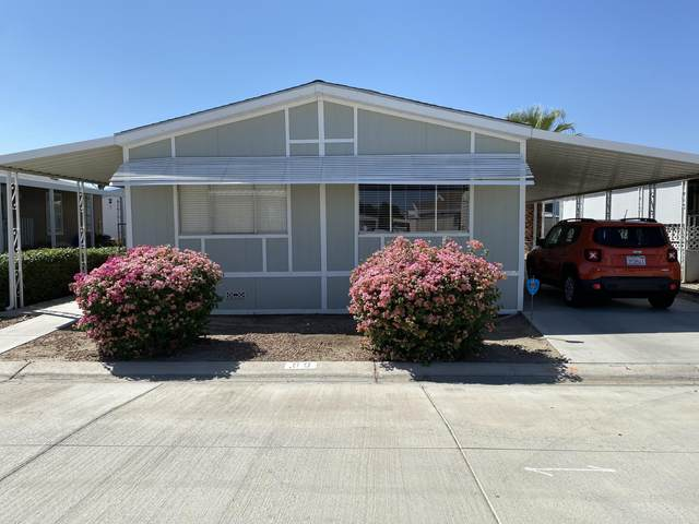 46618 Madison Street #88, Indio, CA 92201 (#219067995) :: The Pratt Group