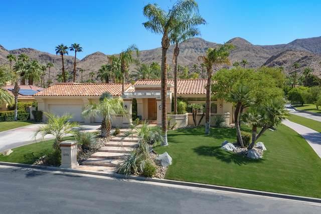 38460 Maracaibo Circle, Palm Springs, CA 92264 (MLS #219068001) :: Brad Schmett Real Estate Group