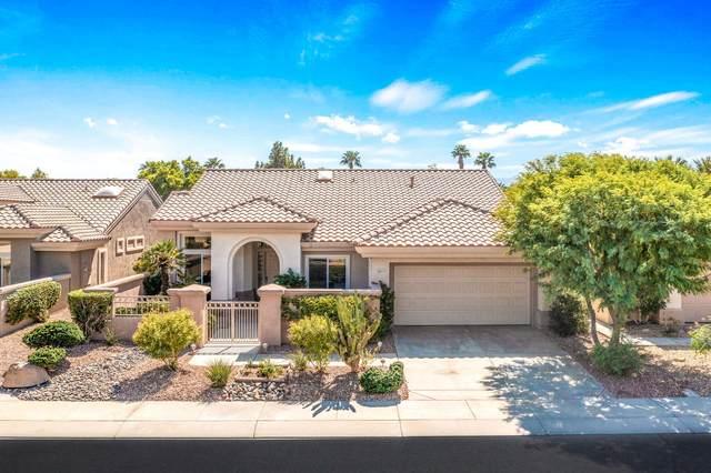 78277 Willowrich Drive, Palm Desert, CA 92211 (MLS #219068005) :: The Sandi Phillips Team