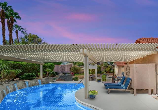 39081 Kilimanjaro Court, Palm Desert, CA 92211 (MLS #219068006) :: Brad Schmett Real Estate Group
