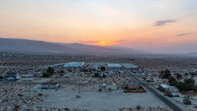 184 Kranshire Road, Desert Hot Springs, CA 92240 (#219068009) :: The Pratt Group