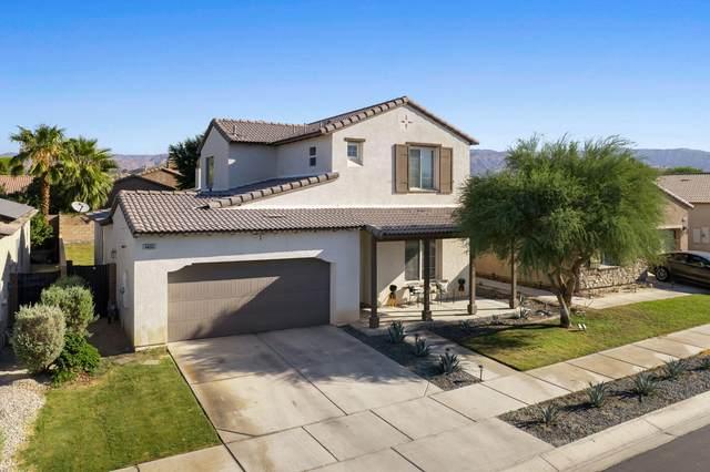 84066 Olona Court, Indio, CA 92203 (MLS #219068010) :: Brad Schmett Real Estate Group