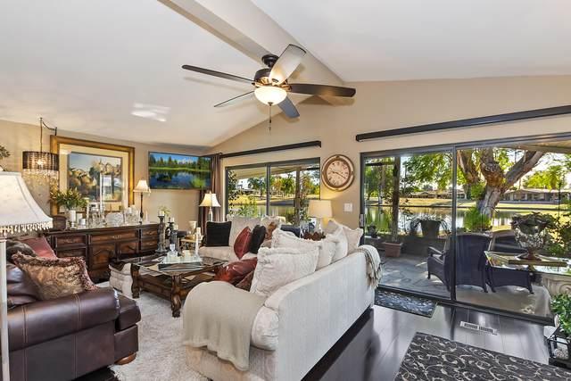 73450 Country Club Drive #162, Palm Desert, CA 92260 (MLS #219068016) :: Brad Schmett Real Estate Group
