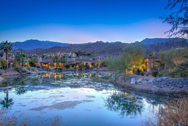 72300 Bajada Trail, Palm Desert, CA 92260 (#219068017) :: The Pratt Group