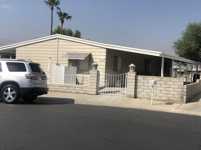 72967 Cabazon Peak Drive, Palm Desert, CA 92260 (MLS #219068026) :: Brad Schmett Real Estate Group