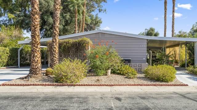 125 Via Valverde, Cathedral City, CA 92234 (MLS #219068031) :: Brad Schmett Real Estate Group