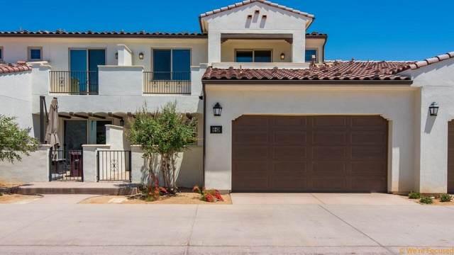 80428 Whisper Rock Way, La Quinta, CA 92253 (MLS #219068032) :: Hacienda Agency Inc
