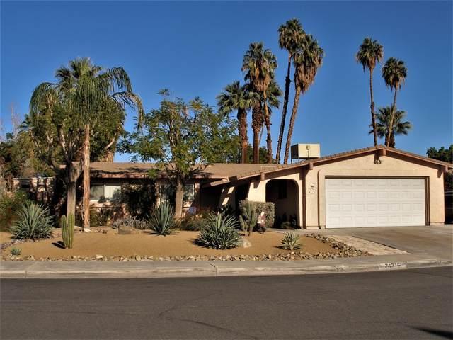 74216 Myrsine Avenue, Palm Desert, CA 92260 (MLS #219068034) :: Brad Schmett Real Estate Group