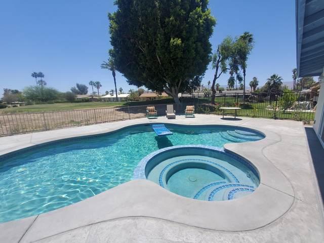 77255 California Drive, Palm Desert, CA 92211 (MLS #219068037) :: The Sandi Phillips Team