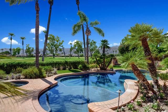12150 Saint Andrews Drive, Rancho Mirage, CA 92270 (#219068039) :: The Pratt Group