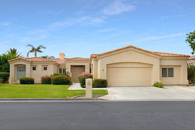 3 Amalfi Drive, Palm Desert, CA 92211 (MLS #219068040) :: The Sandi Phillips Team