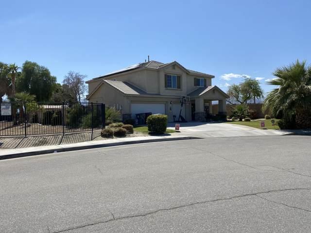 83503 San Mateo Ave Avenue, Coachella, CA 92236 (MLS #219068045) :: Brad Schmett Real Estate Group